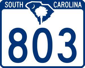 file south carolina 803 svg wikimedia commons