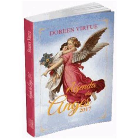 Calendrier Des Anges Gardiens Agenda 2017 Des Anges Reli 233 Doreen Virtue Achat