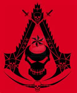 Japanese life symbol death assassin symbol by