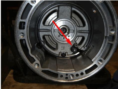 transmission input sensor problem questions  ranger forums  ultimate ford ranger