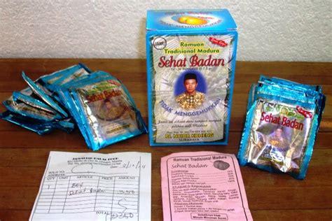 Obat Tradisional Gemuk Sehat Ramuan Mahkota Dewa jamu tradisional kesemutan inilah 10 jenis jamu