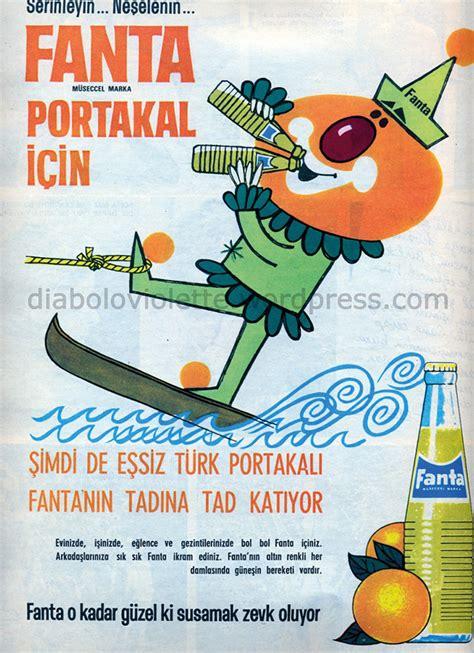 Yasma Fanta rekl 226 m kokan an箟lar bunlar eski reklamlar eski reklamlar