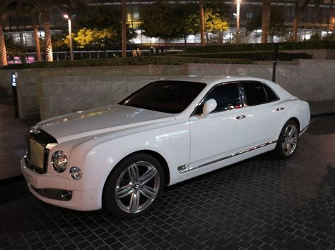bentley mulsanne white bentley mulsanne youtube