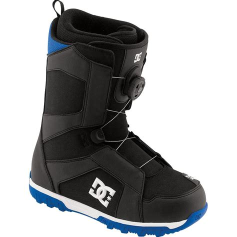 scout boats dc dc scout boa snowboard boots mens peter glenn