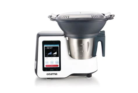 wifi cooker gourmia gkm9000 multi cooker with wifi cooking gizmos