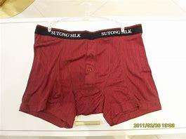 Image result for Silk Underwear