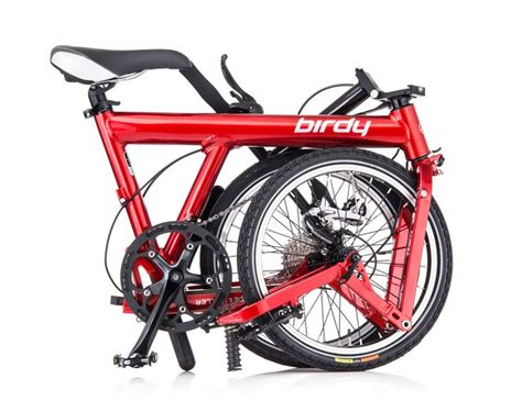 Birdy New Classic By Delcell by 17 Best Images About Birdy Folding Bike On