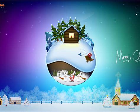 christmas wallpaper for mac os x 1280x1024 christmas winter desktop pc and mac wallpaper