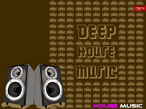 house music 2007 deep house music by marxy m on deviantart