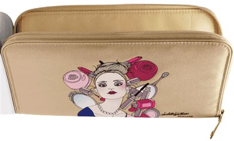 Orchid Collection Handbag By Oriflame cooking business liselotte watskin anniversary