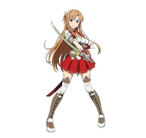Sao Asuna 17 best ideas about asuna sao on sword