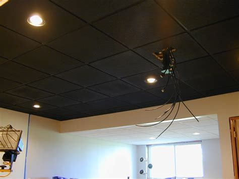 Drop Ceiling Decorating Ideas by Awesome Unfinished Basement Ceiling Ideas