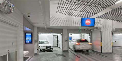 house car parking design underground parking garage flood protection weston sson