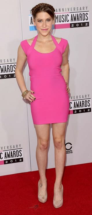 eden sher height