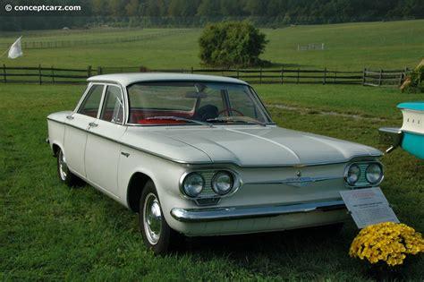 chevrolet corvair 1964 chevrolet corvair series conceptcarz com