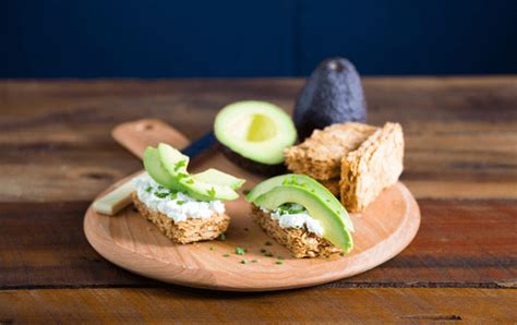 Cottage Cheese And Avocado by Healthy Recipes