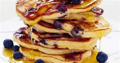 resep membuat pancake blueberry resep pancake keju resep adonan pancake cara membuat crepe