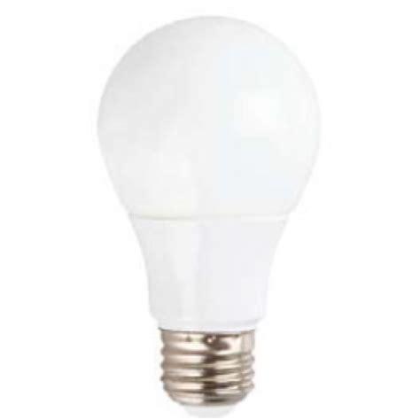 Led Renesola renesola a19 led light bulb 7w 40w equivalent 450lm warmwhite 2700k dimmable