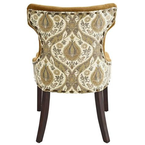 hourglass dining chair pier 1 imports chairs