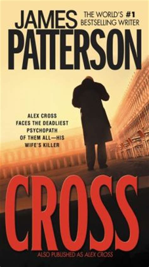 the vs alex cross books cross alex cross series 12 by patterson