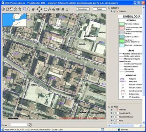 oficina de catastro virtual catastro virtual mapa my blog