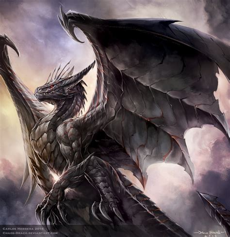 924345 chaos draco e621