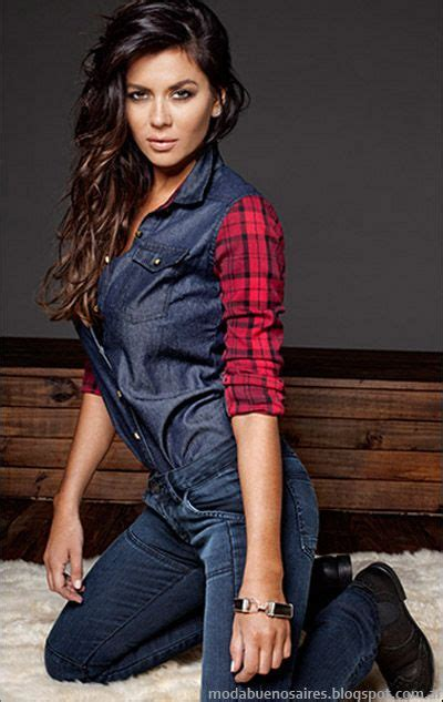 Fashion Doctor 9091 27 best camisas cuadros images on