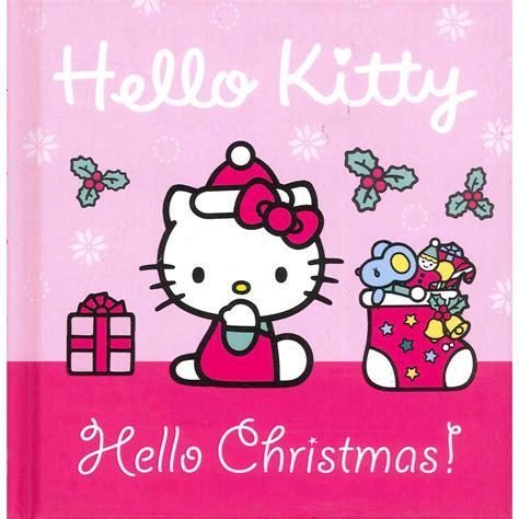 kitty  christmas  harper collins christmas books   works