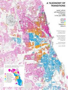 map of us cities by race mapping the racial landscape national vanguard