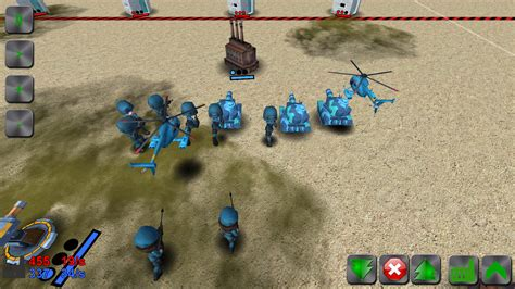 strategy for android war showdown rts premium android apps on play