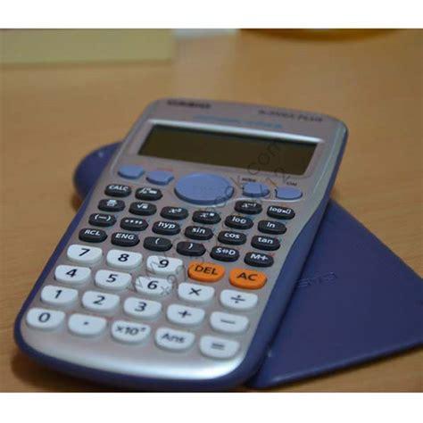 Casio Calculator Fx 570 Es Plus casio scientific calculator fx 570es plus original