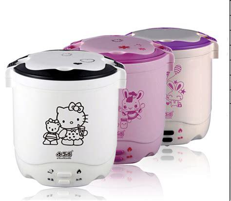 Rice Cooker Yang Ukuran Kecil jual mini rice cooker hello 2susun pan pan