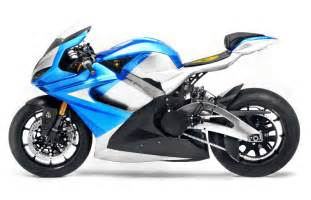 lightning electric motorcycle fastest electric