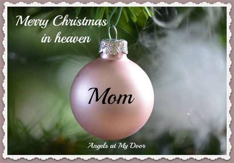 merry christmas  heaven merry christmas  heaven christmas  heaven  mom