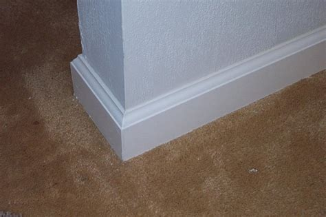 how tall should baseboards be pics for gt white baseboard