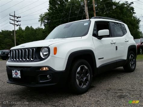 jeep renegade white 2015 alpine white jeep renegade latitude 104865001