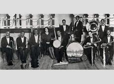 Black Tie Guide   History: Jazz Age 1920s Jazz