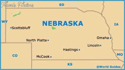omaha nebraska usa map omaha nebraska map images
