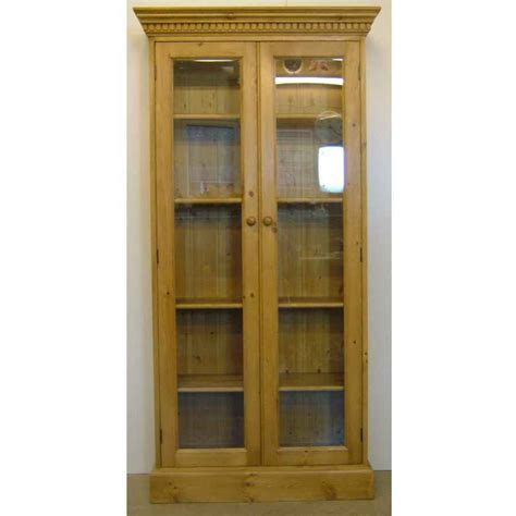How To Build A Bookcase With Glass Doors How To Build A Bookcase With Glass Doors Bobsrugby