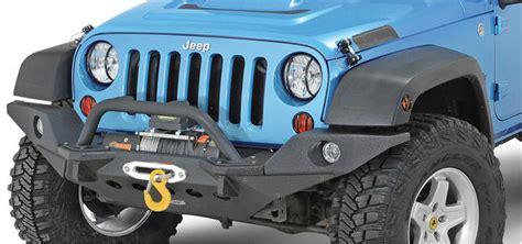 Jeep Essentials Smittybilt Parts Accessories Quadratec