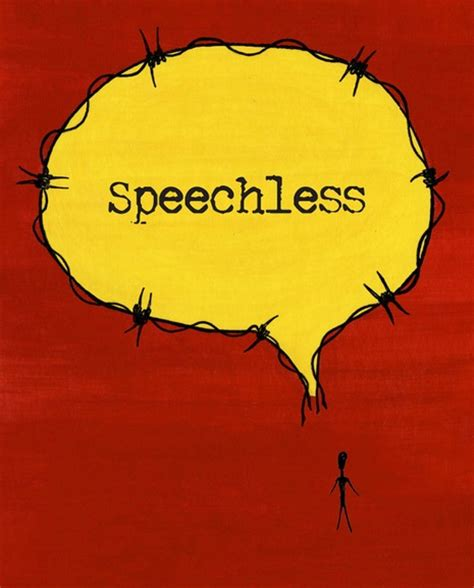 Speechless At by Moments That Render You Speechless Enlightened Conflict