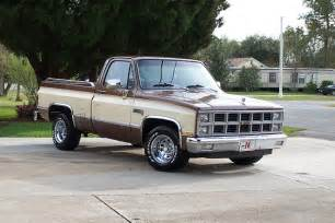 87 Chevrolet Truck For Sale 73 87 Gm Trucks For Sale Autos Post
