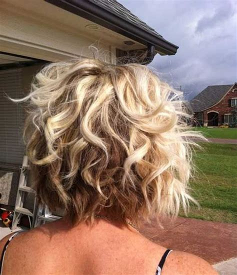 adding curl to an angle bob short curly bobs 2014 2015 bob hairstyles 2015 short