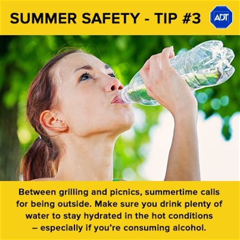 9 Tips To Make Sure You Stay Together by 9 Best Summer Safety Adt Images On Summer