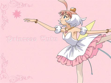 Princess Tutu   tutu princess tutu wallpaper 9884866 fanpop