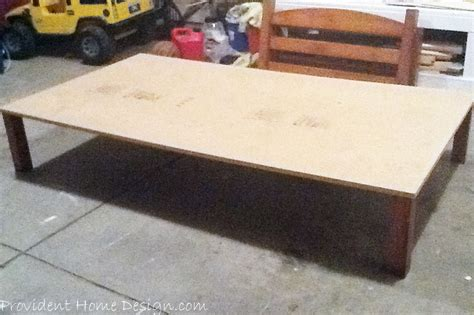 Plywood Bed Frame Plywood Bed Frame Diy Wood Bedframe Furniture Webcapture Info