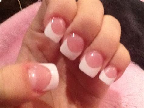 Gel Nails With Tips by Discover And Save Creative Ideas