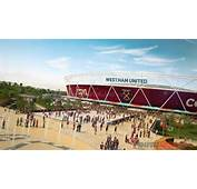 West Ham United Are All Set To Make Olympic Stadium As Their Home From