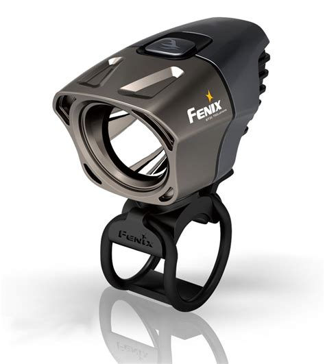 cycling lights for fenix expands to bike lights w the impressive 750 lumen
