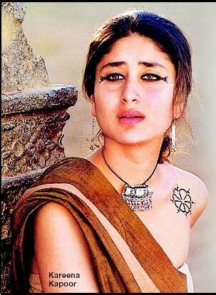 Film India Kareena Kapoor | kareena kapoor in the movie ashoka love the makeup and